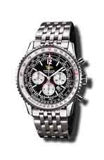 Быстро.Мужские наручные швейцарские часы Aviator в коллекции Vintage Airacobra