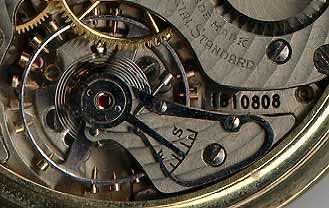 Настройка хода механических часов своими руками