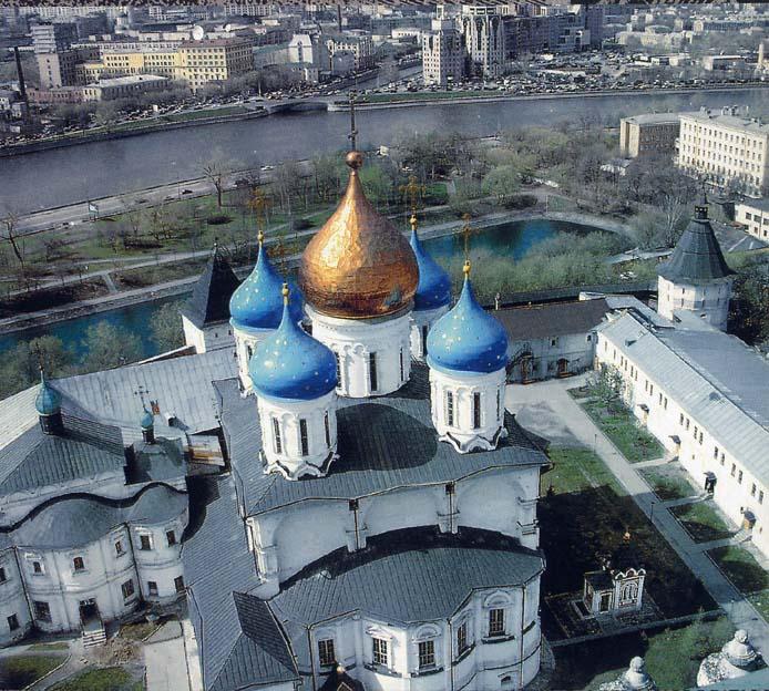 Начало монастыря восходит к